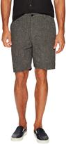 Wings + Horns Men's Linen Utility Shorts