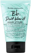 Bumble and Bumble Bb. Don't Blow It Fine (H)air Styler Mini