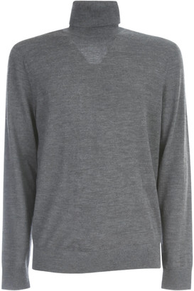 Michael Kors New Basic Turtle Neck Sweater