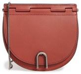 3.1 Phillip Lim 'Hana' Leather Crossbody Bag - Red