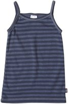 City Threads Soft Striped Rib Camisole (Toddler/Kid) - Midnight-3T