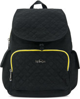 Kipling Ravier Quilted Backpack