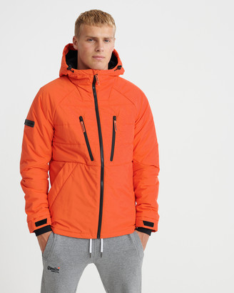 Superdry Aeon Padded Jacket