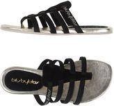 Byblos Toe strap sandals