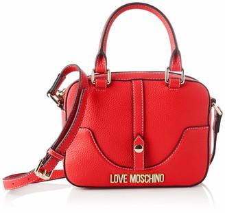 Love Moschino Jc4212pp0a Womens Shoulder Bag