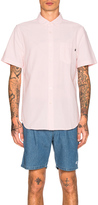 Obey Dissent II S/S Shirt