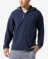 Reebok Men's Delta Core Zip Hoodie