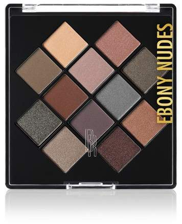 Black Radiance Eye Appeal Eyeshadow Palette