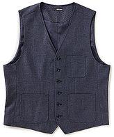 Murano Jasper Textured Vest