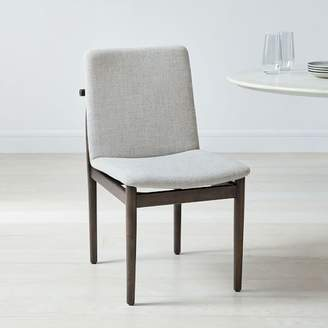 west elm Framework Upholstered Dining Chair