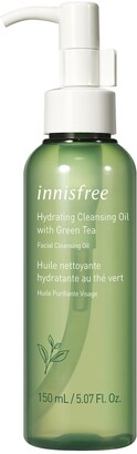 innisfree Hydrating Cleansing Oil with Green Tea