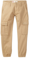 Levi's Levi&s Military Woven Jogger (Big Boys)