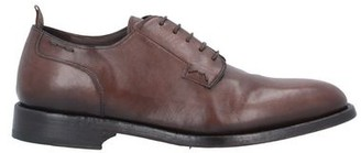 Alexander Hotto Lace-up shoes