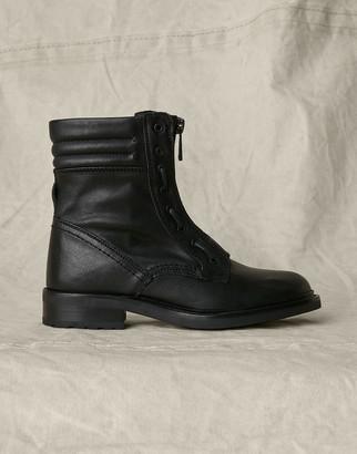 Belstaff Petra Leather Boot