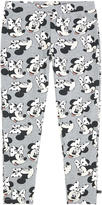 Little Eleven Paris Minnie leggings