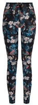 The Upside Enter The Dragon-print performance leggings
