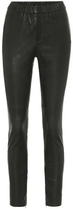 Isabel Marant, ãToile Iany leather leggings