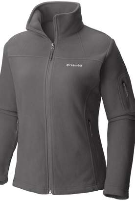 Columbia Fast-Trek Plus-Size Jacket