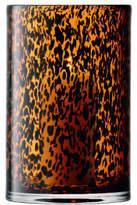 LSA International Tortoiseshell Vase/Lantern25cm