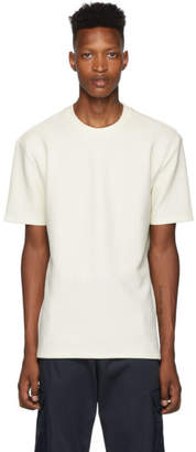 HUGO White Dingbo T-Shirt