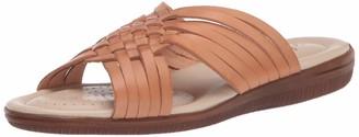 Softspots Women's 12540 06 Xw 100 Sneaker