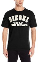 Diesel Men's T-Wallace-A