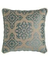 "Legacy Anatolian Empire Bergamo Pillow, 20""Sq."