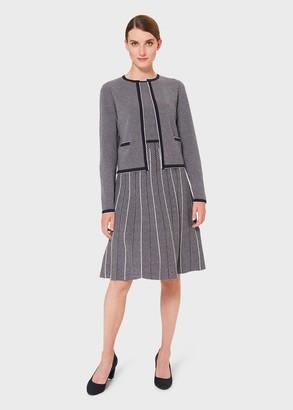 Hobbs Sophie Knitted Jacket