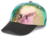 PINK Sport Clip Baseball Hat