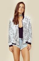Nana judy sequin jacket