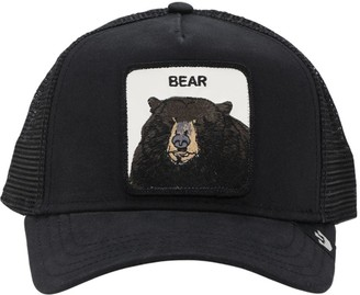 Goorin Bros. Black Bear Trucker Hat
