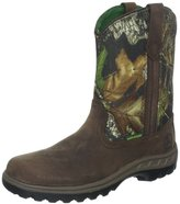 John Deere 3468 Western Boot (Little Kid/Big Kid)