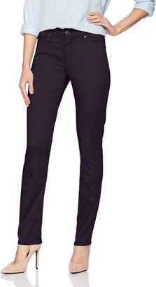 Lee Women's Fit Rebound Slim Straight Jean