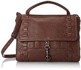 Kooba Viktoria Soft Glazed Top Handle Bag