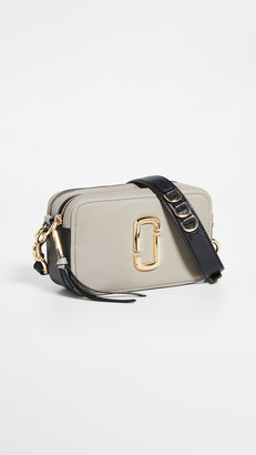 Marc Jacobs The The Softshot 21 Bag