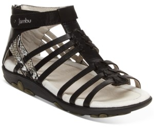 Jambu Bonsai Sandals Women's Shoes