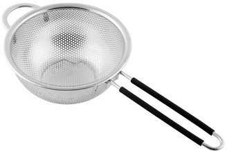 Soffritto A Series Stainless Steel Hand Strainer 16.5cm