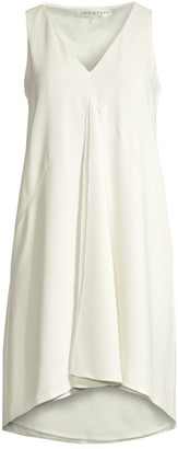 Trina Turk Springtime High-Low Dress