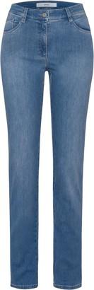 Brax Women's Style Mary Brilliant Slim Jeans