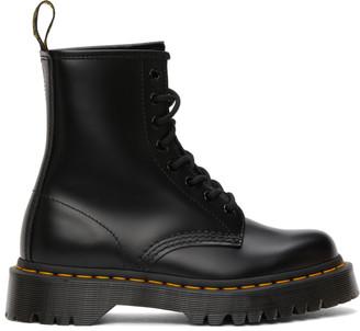 Dr. Martens Black 1460 Bex Boots