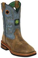 John Deere Infant Boots Johnny Popper 2317