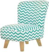 Babyletto Pop Mini Chevron Chair
