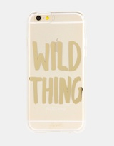 Sonix Clear Coat Case for iPhone 6/6S - Wild Thing