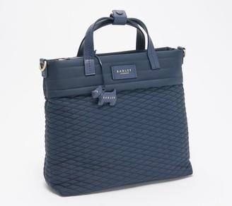RADLEY London Medium Zip Top Backpack - Penton Mews