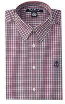 Brooks Brothers Fleece Boys' Dress Shirt.