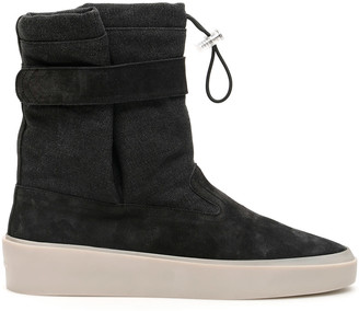 Fear Of God Ski Lounge Boots