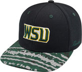 Top of the World Wright State Raiders Snapback Cap