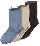 Hue Jean Socks
