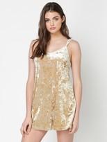MinkPink Bonjour Slip Dress