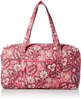 Vera Bradley Large 2.0 Duffle Bag